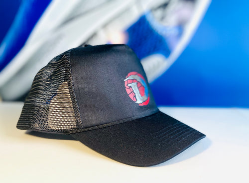 DRAGONS TRUCKER HAT (Limited Edition)