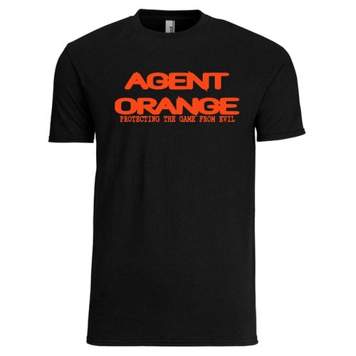 AGENT ORANGE PROTECTING TEE *New*