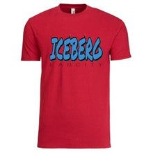 Iceberg Tee (Brady & Riley P.E.) - 'Thers Edition by LABCITY