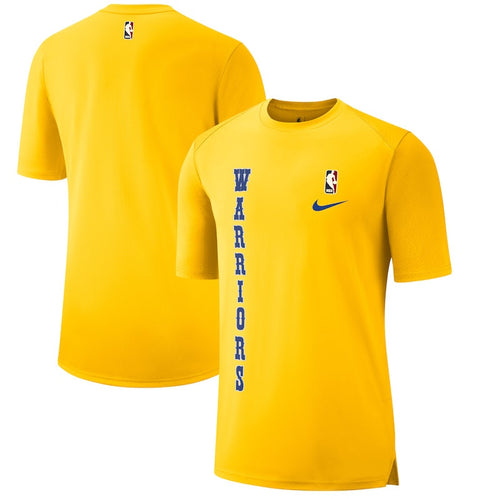 WARRIORS TIP OFF TEE