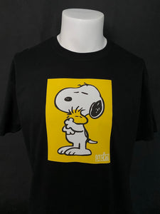 MY HOMIE (Snoopy & Woodstock) TEE by LABCITY