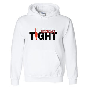SCORING TIGHT HOODED SWEATSHIRT (Game Tight Collection)
