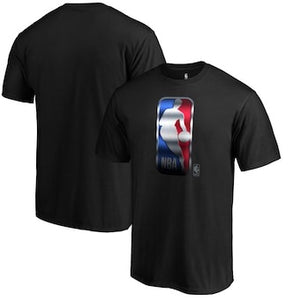 NBA MIDNIGHT LOGO TEE