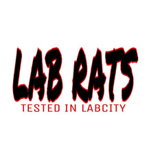 LAB RATS TEE by LABCITY