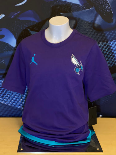 Charlotte Hornets Ultra Thick Tee