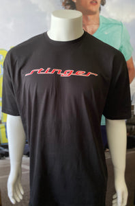 STINGER TEE (GT EDITION) by LABCITY