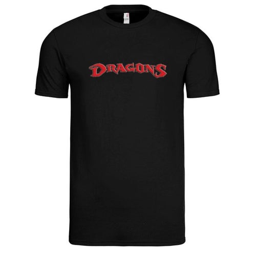 DRAGONS SIDELINE TEE *NEW*