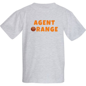 AGENT ORANGE: (Youth) TEE by LABCITY