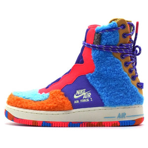 NIKE WOMENS AIR FORCE 1 REBEL XX (New Arrival)