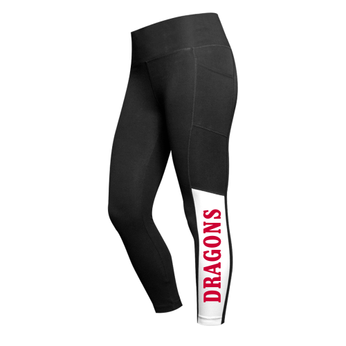 Ladies Dragons Tights
