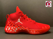 JORDAN JUMPMAN DIAMOND MID (Official Team Shoe of the Charlotte Dragons)