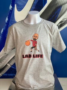LAB LIFE 'LIL DREDAY' TEE (YOUTH)