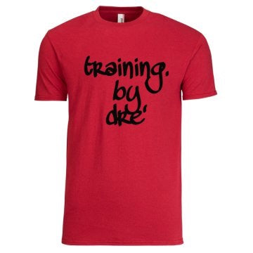 Training by Dre Tee (1st Quarter Edition)