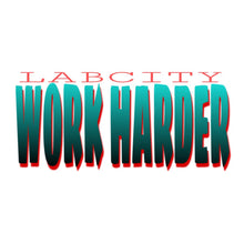 WORK HARDER TEE (OFFSEASON EDITION)