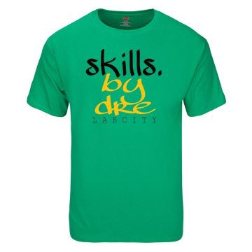 SKILLS By Dre **Go Green Collection**