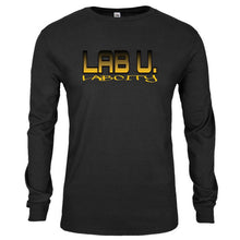 LAB U. L/S TRAINING SHIRT