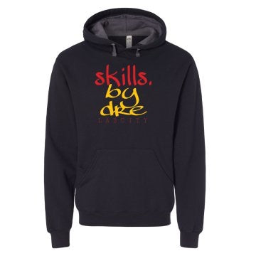 SKILLS by Dre Hoodie **Limited Edition**