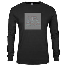 MR. 29.5 (Mr. Basketball) LONG-SLEEVE TEE by LABCITY