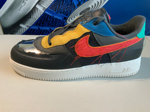 AIR FORCE 1 LOW BHM (Black History Month)