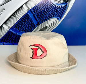 DRAGONS COURTSIDE BUCKET HAT