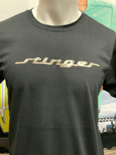 STINGER TEE by LABCITY SHOP