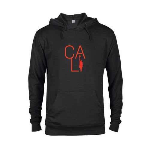 WHERE I'M FROM (CALI) HOODIE