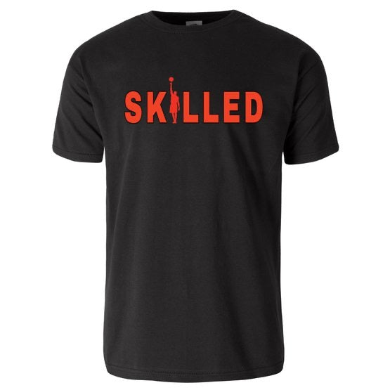 SKILLED TEE by LABCITY