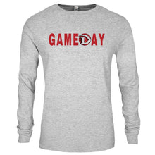 GAMEDAY LONG-SLEEVE TEE by LABCITY