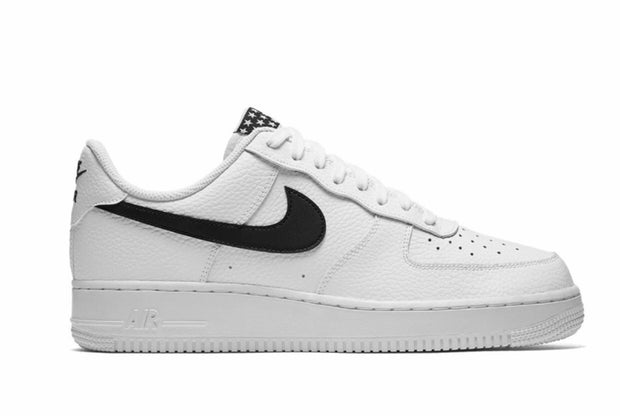 Air force 1 low stars