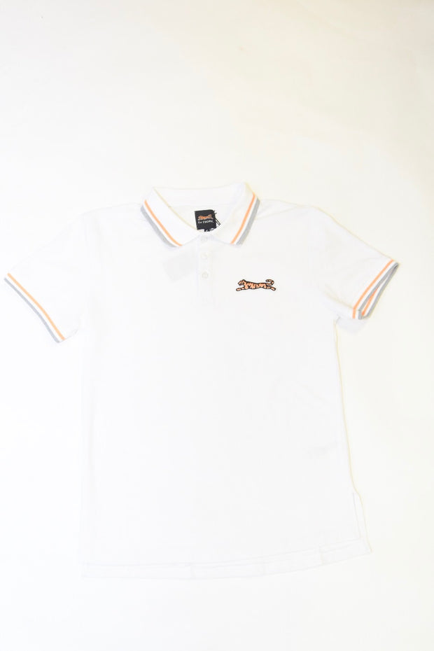 Le Tigre Men's Polo Shirt