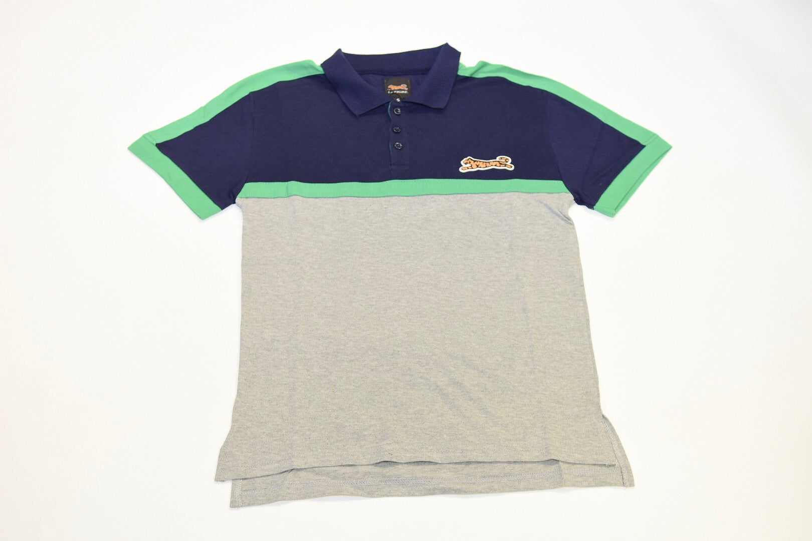 Le Tigre Polo Shirt