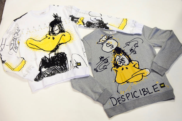 Despicable Sweatshirts
