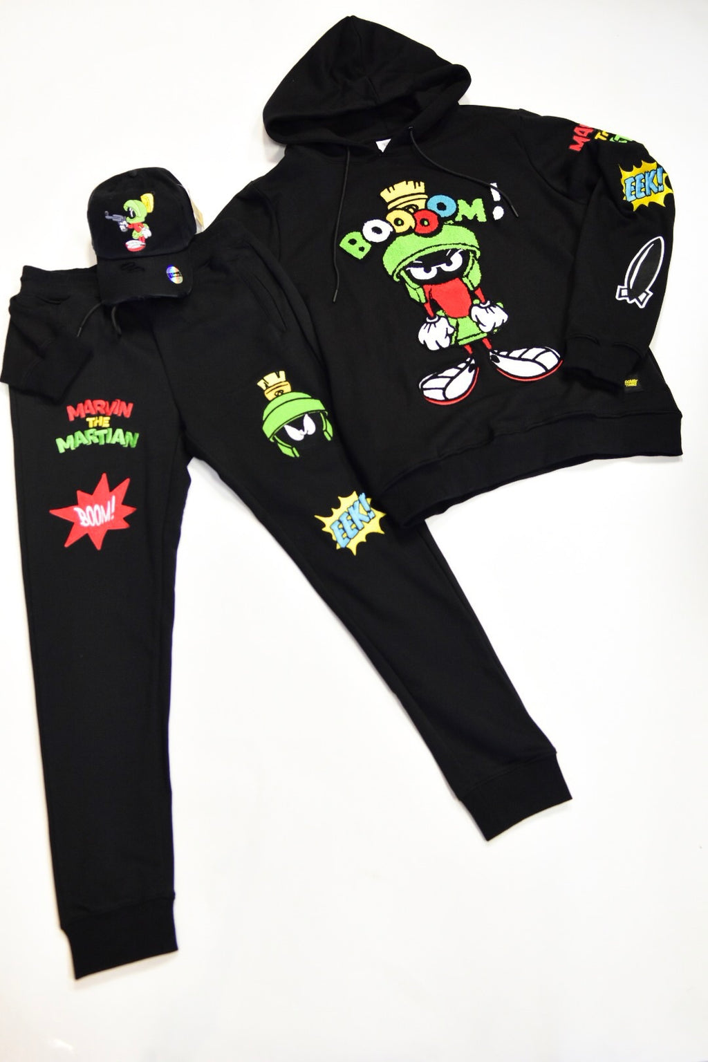 Marvin the Martian Joggers