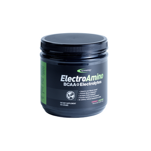 ElectricAmino BCAA Powder