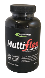 MultiFlex - Joint Health - High Energy Labs - Nutritional Supplements