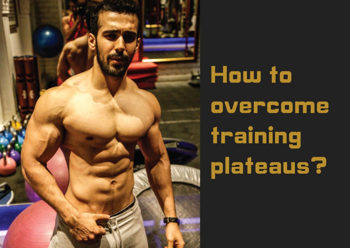 How to Overcome Plateaus?