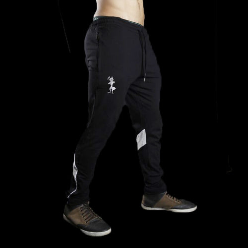 FOUNDATION SERIES Joggers - Black