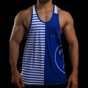 MAXIMUS SERIES Stringers- Ballistic Blue