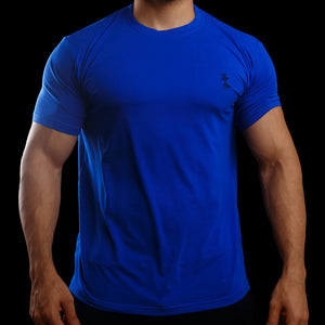 SIGNATURE SERIES Tee - Royal Blue