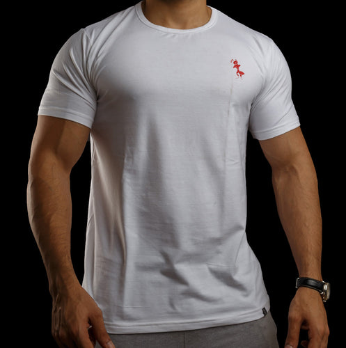 SIGNATURE SERIES Tee - Natural White