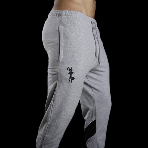 FOUNDATION SERIES Joggers - Grey