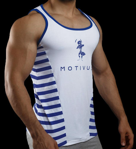 STRIATION SERIES Tank + STRIATION SERIES Tank