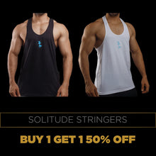 SOLITUDE STRINGERS (Buy 1 Get 1 50% OFF)