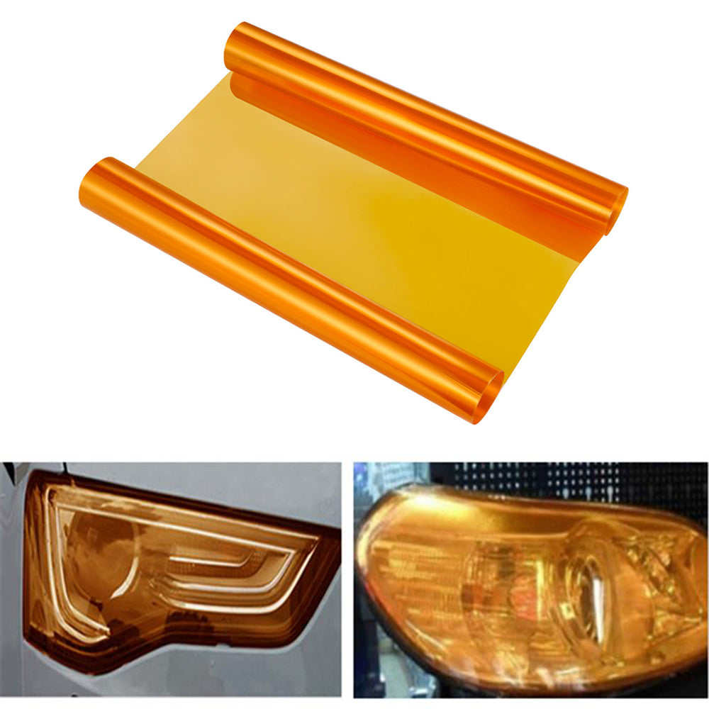 Car Headlight Taillight Tint