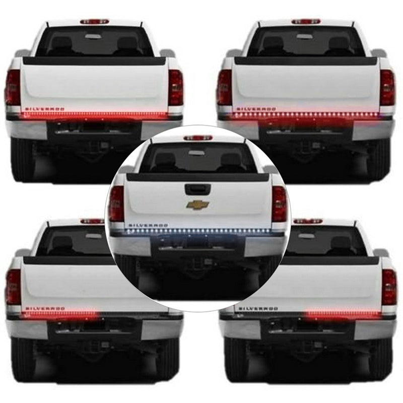 "60"" Truck Tailgate LED Light Bar - autocessories"