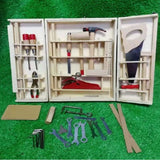 Fun Factory - Wooden Tool Set 31pc