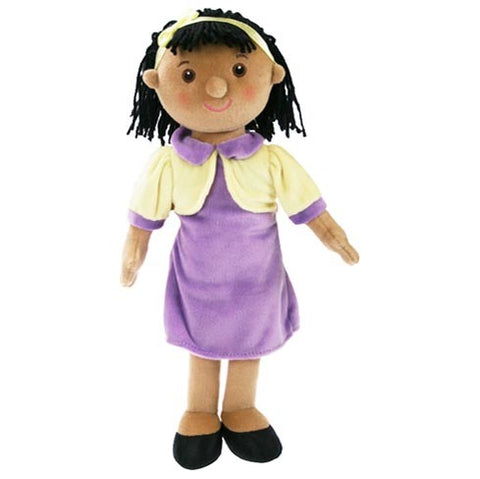 Amy - Wilberry Doll