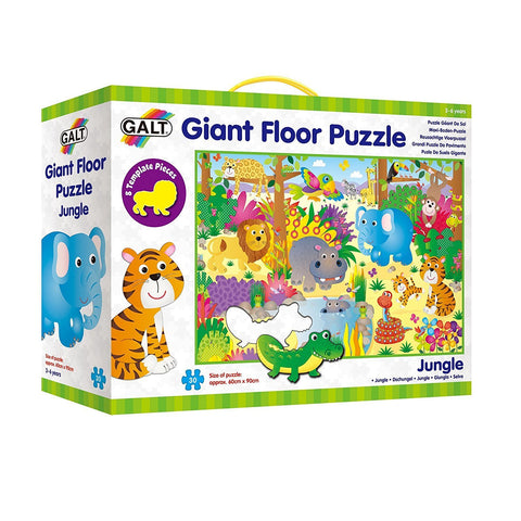 GALT - Jungle Giant Floor Puzzle