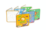 Magic Water Doodle Books