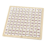 Viga - Learning Grid Alphabet + Numbers